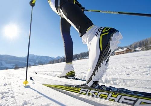 Ski de fond en Belledonne