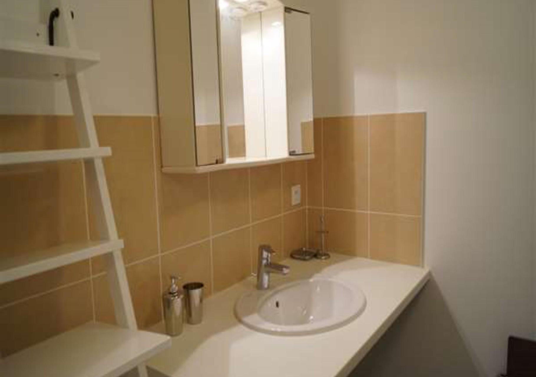 deuxième salle d'eau et WC