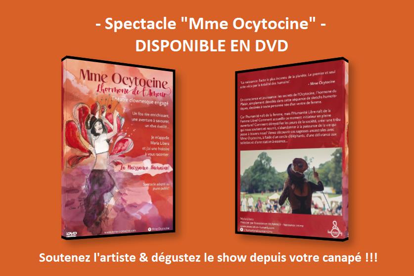 Cliquer sur l'image pour acheter le DVD