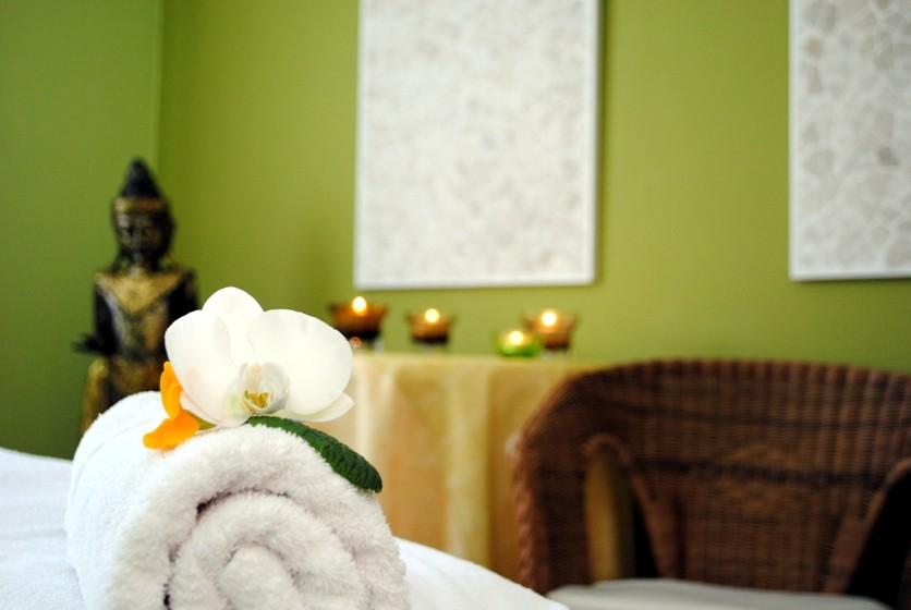Massagen im Hotel Breitenbacher Hof in Waldachtal Lützenhardt im Schwarzwald zwischen Freudenstadt und Horb