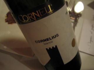 コルネリアス・ビアンコ 1996