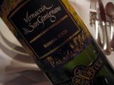 パラジェットのワイン