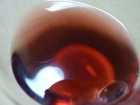 クレマチスロゼ2008の色合い
