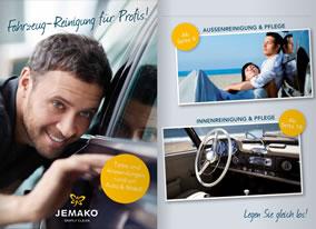Katalog Auto & Mobil Reinigung & Pflege