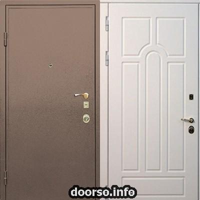 двери серии ПМ № 3.