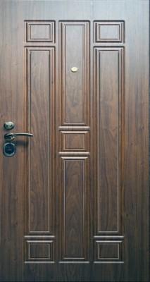 МДФ № 28. металлическая дверь город Руза.