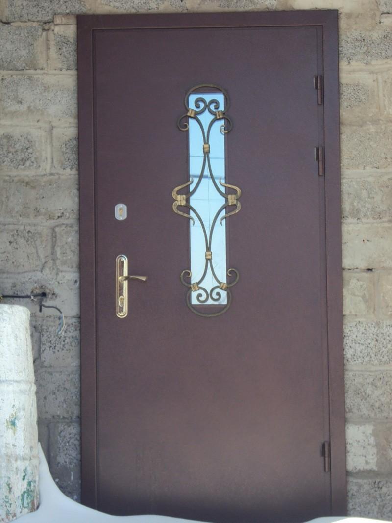 дверь серии ПМ.К