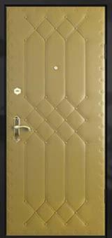 Недорогие металлические двери в городе Можайск.