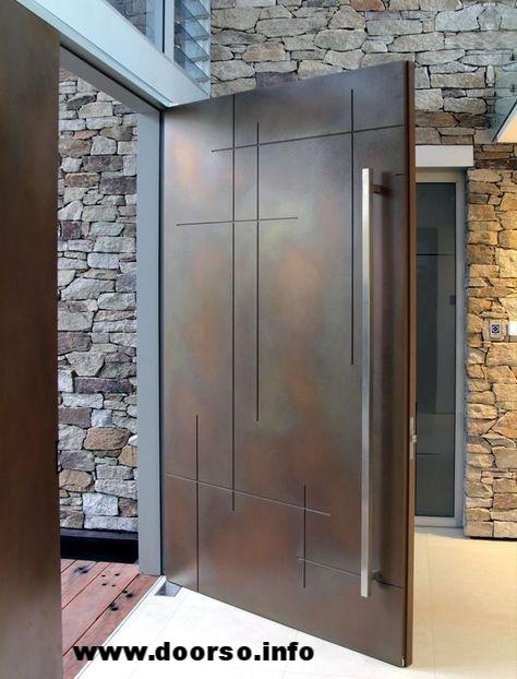 Металлические двери на заказ Москва.
