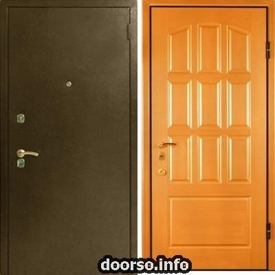 двери серии ПМ № 9.