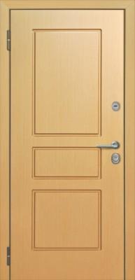 МДФ № 25. металлическая дверь город Руза.