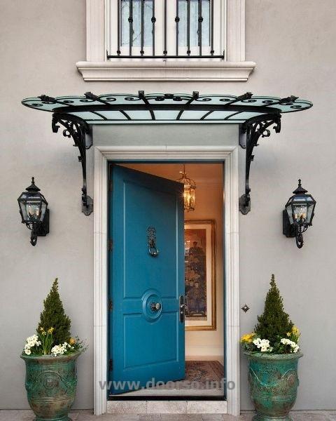 Входная уличная металлическая дверь Одинцово.