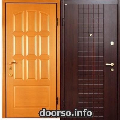 стальные двери в измайлово москва