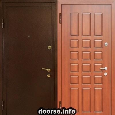 двери серии ПМ № 6.