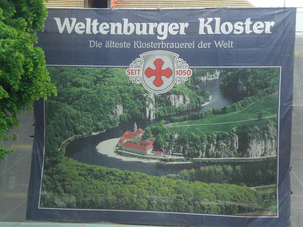Weltenburg                                                                                                                                        Fot: KK