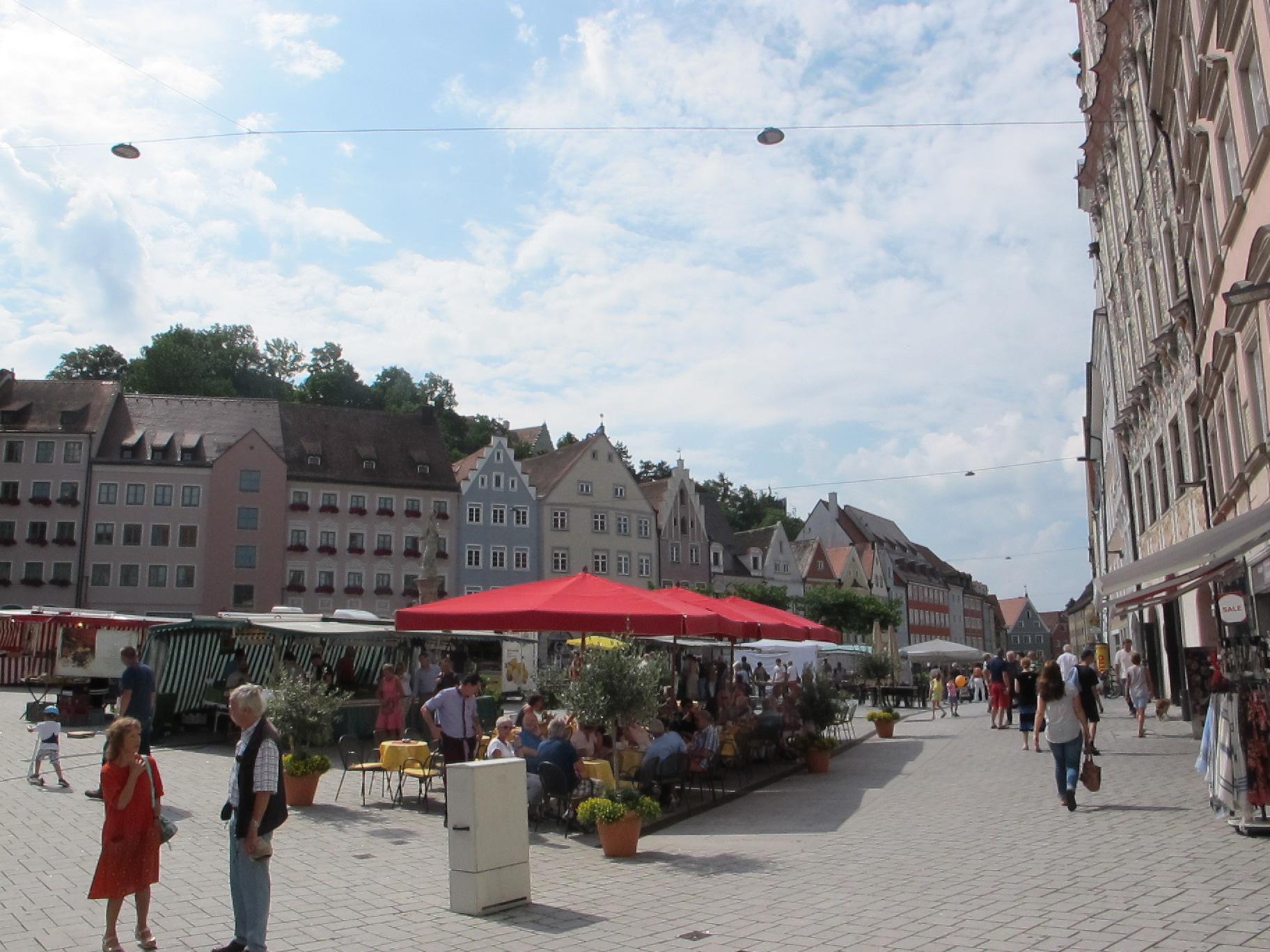 Ried-Wanderweg Bad Wurzach