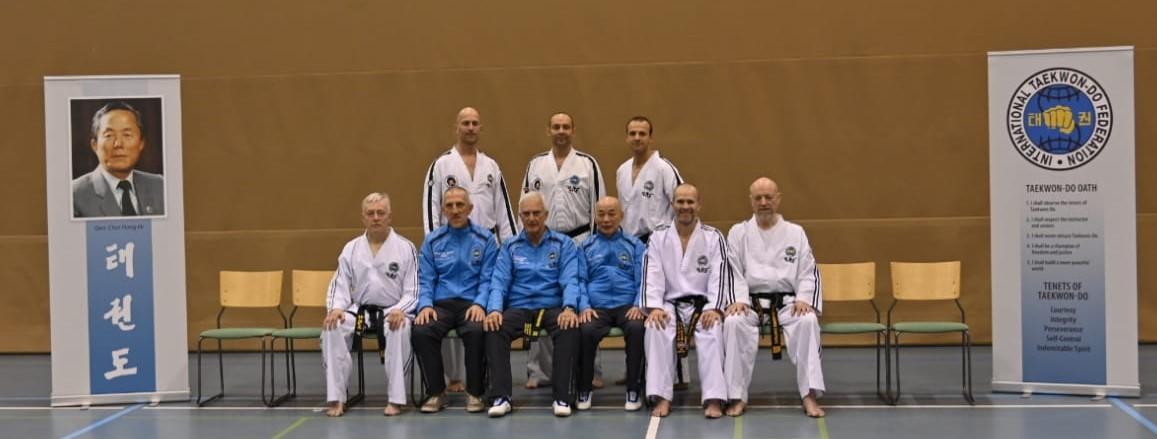 Teilnehmer Österreich, Elmar, René,Thamir
