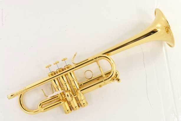 Stomvi Trumpet (inC) Combi 5350 GP Bell Change System
