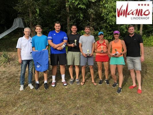 Vulcano Lindenhof Open für jede Altersklasse
