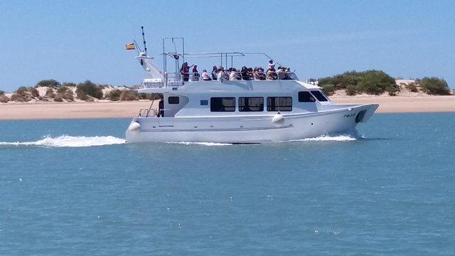 barco de gran capacidad cadiz