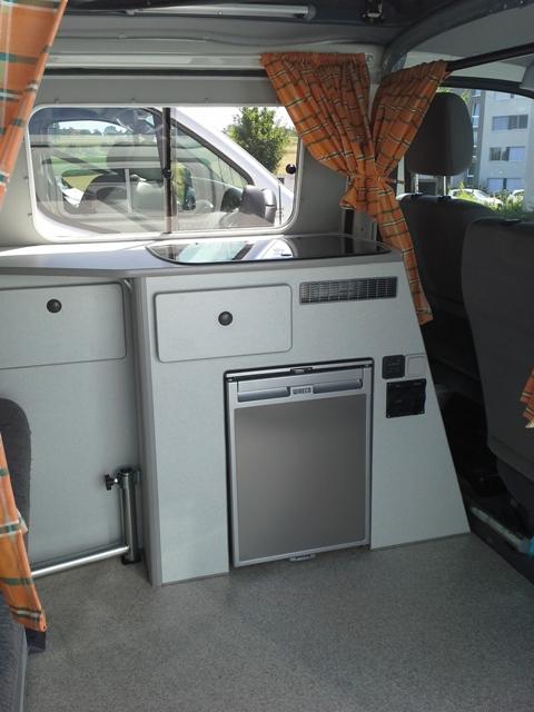 Toyota Hiace Sonderausbau