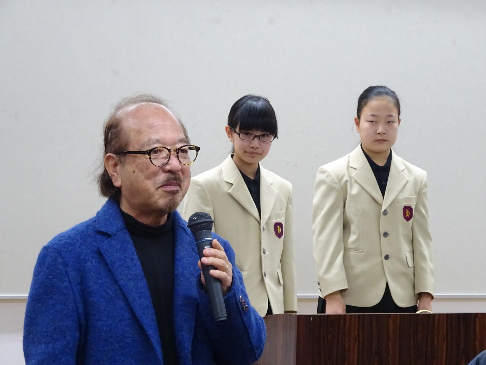 主宰者小島秀夫、彼の思いで始まった活動、そして22年になります。