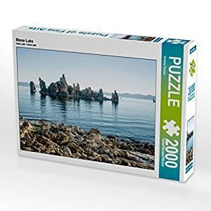 Mono Lake - 2000 Teile