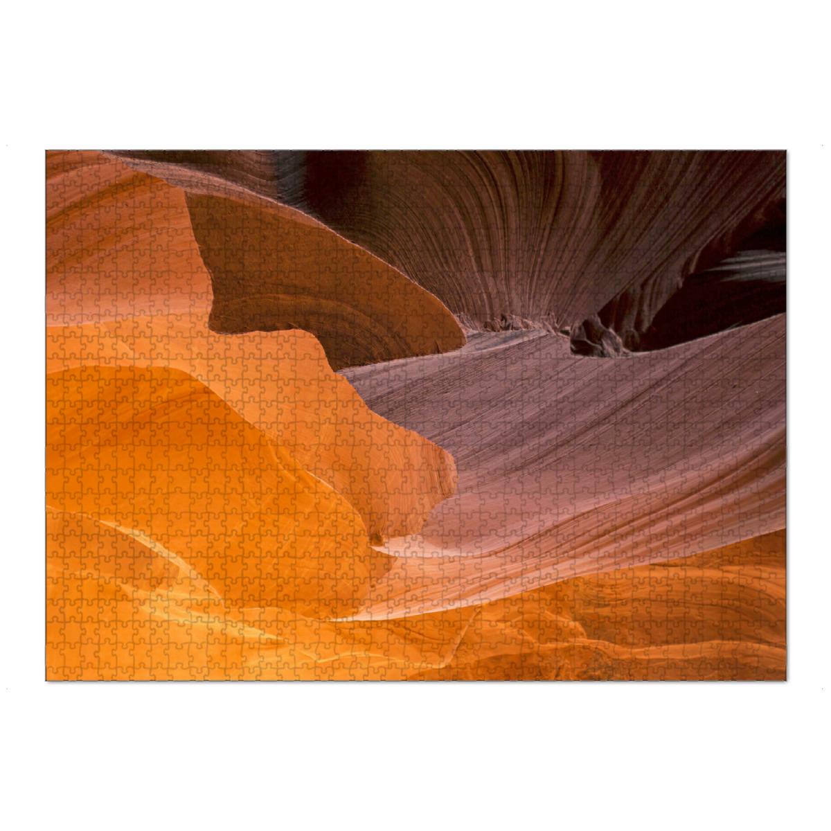 Faszination Antelope Canyon