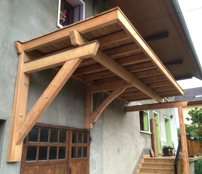 La conception impose de s'adapter aux ouvertures de portes et aux passages