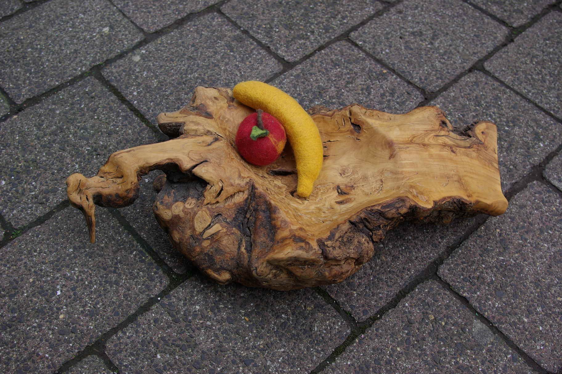 Obstschale