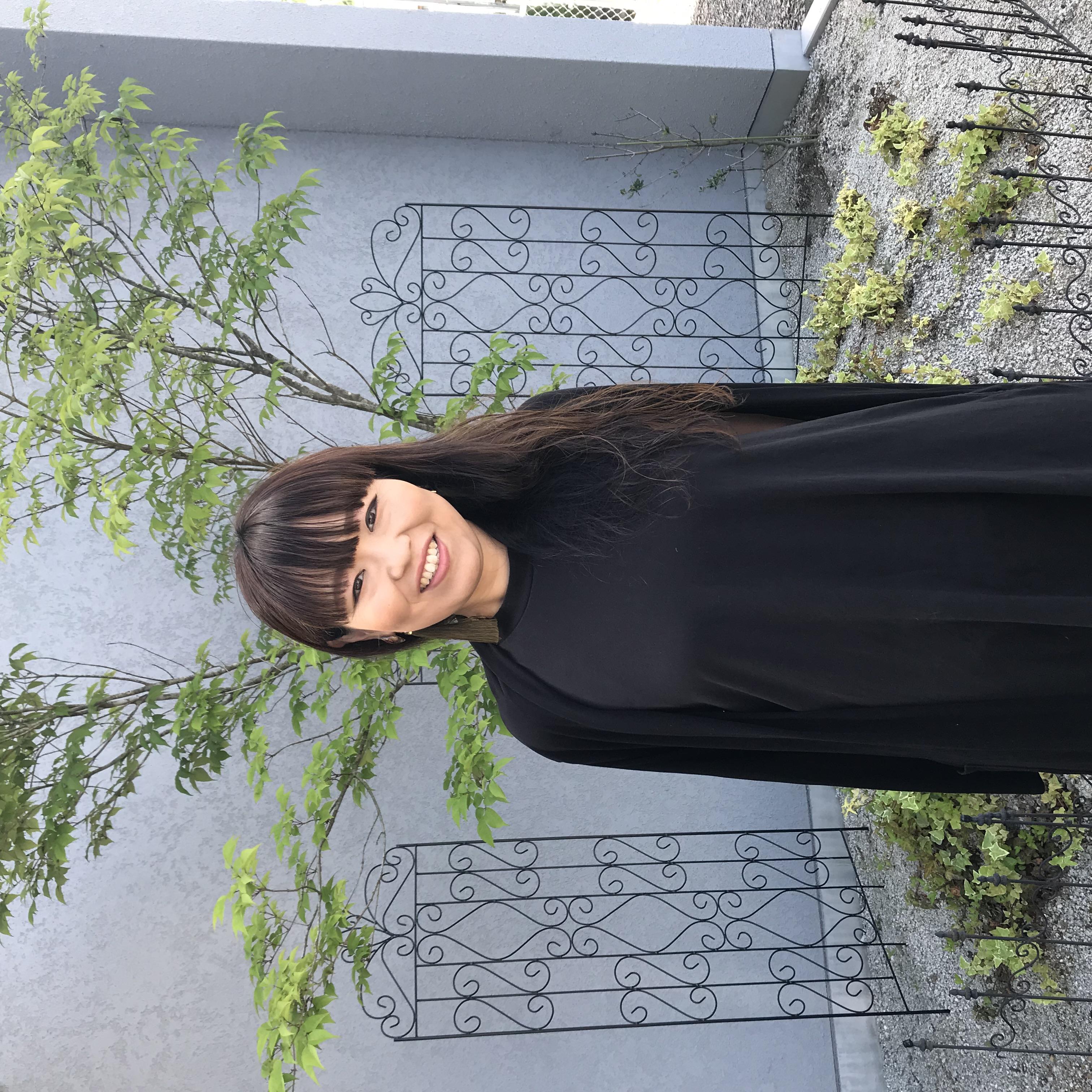 中津川市の美容室 ニンファ ニンファエナ こだわりの商材 リニューアルオープン