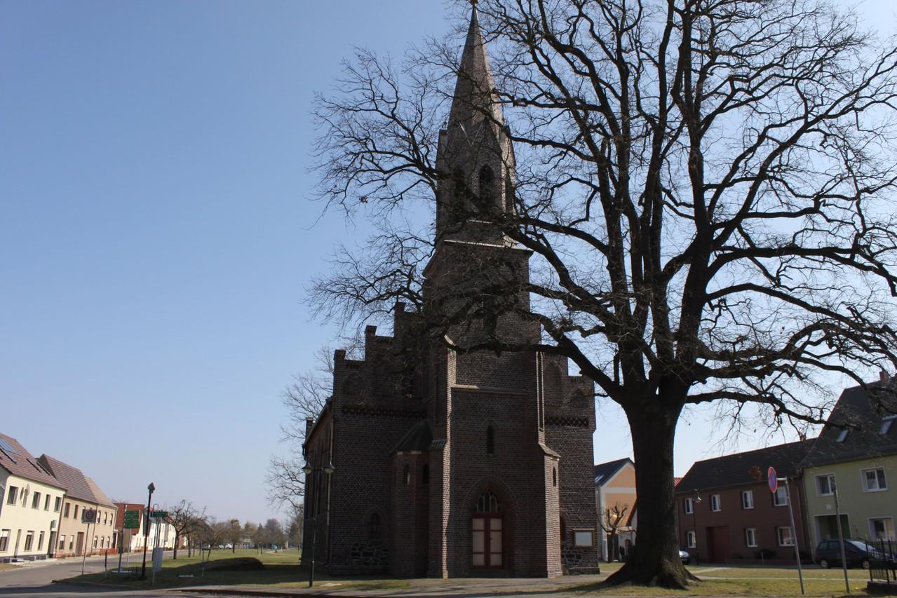 Die evangelisch-lutherische Kirche