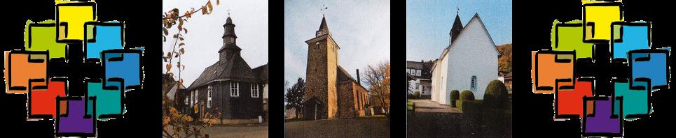 Evangelische kirche herborn schönbach