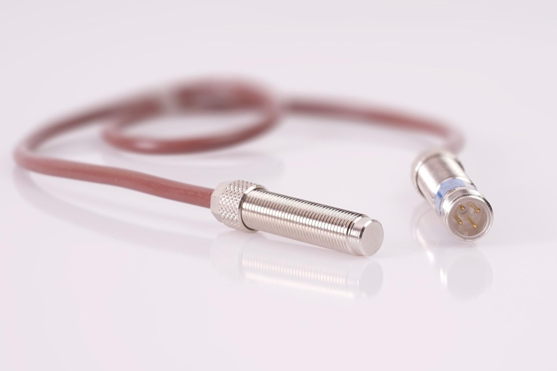 Hochtemperatur Sensor 175°C für den Ex Bereich
