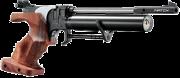 Exemple pistolet aire comprimé