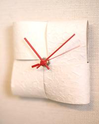 鳥取  和紙アクセサリー、YOBOTY leaves(リーフ)
