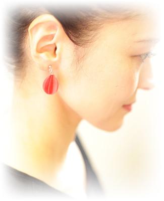 鳥取の和紙アクセサリー YOBOTY、トップイメージ