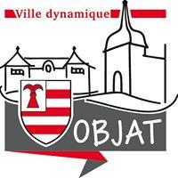 Site de la Mairie d'Objat