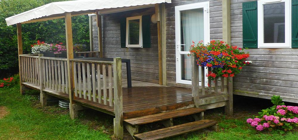 Terrasse bois sur mesure ID Plein Air