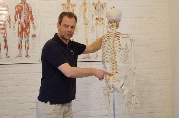 Beim Info-Abend erfahren Sie mehr zur Faszien Therapie in Wiesbaden