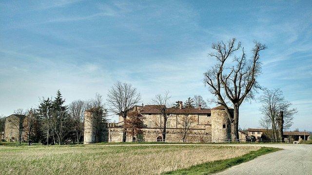 Castello di Lisignano