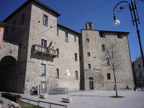 PIANELLO, la Rocca