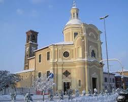 Chiesa di Roveleto di Cadeo