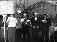 1961: Die ersten Stadtmusikanten