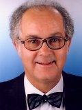 Dirigent Hans-Jürgen Isele
