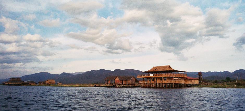 nle Lake