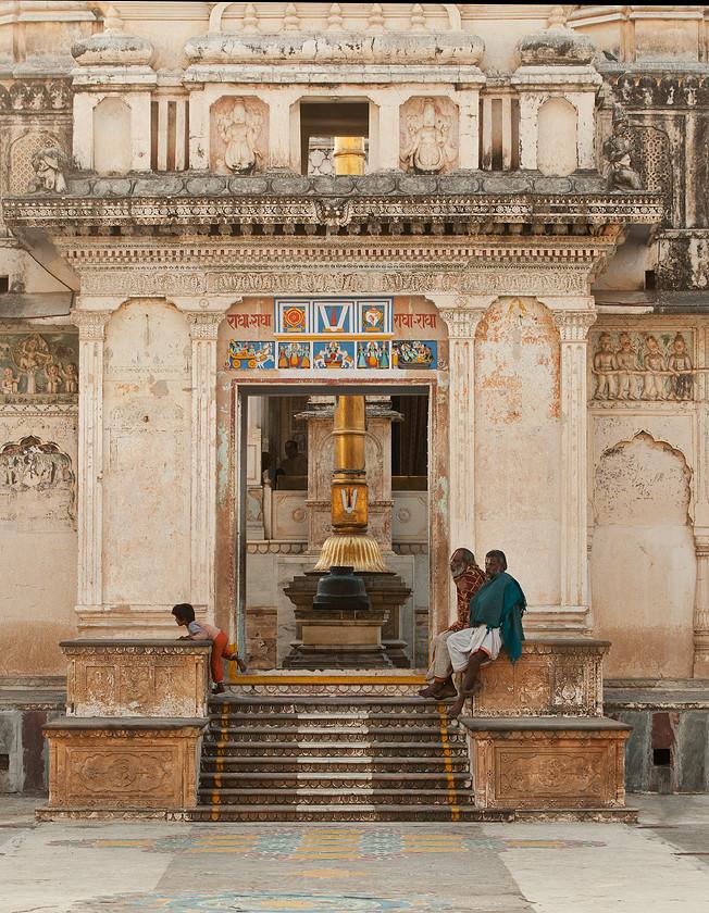 Sri Raghunath Swamy temple