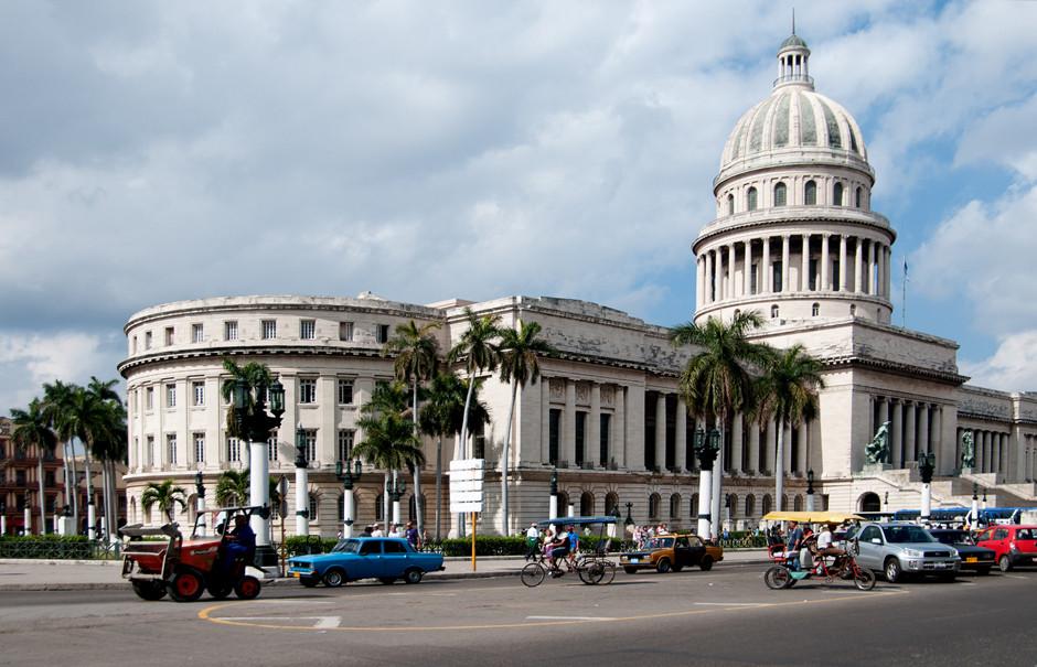 Capitol Havannas,