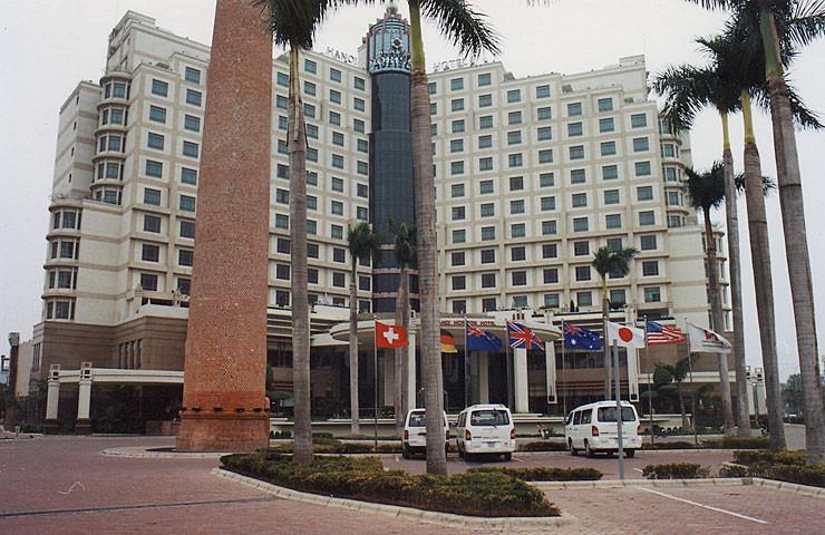 Hanoi Horison Hotel