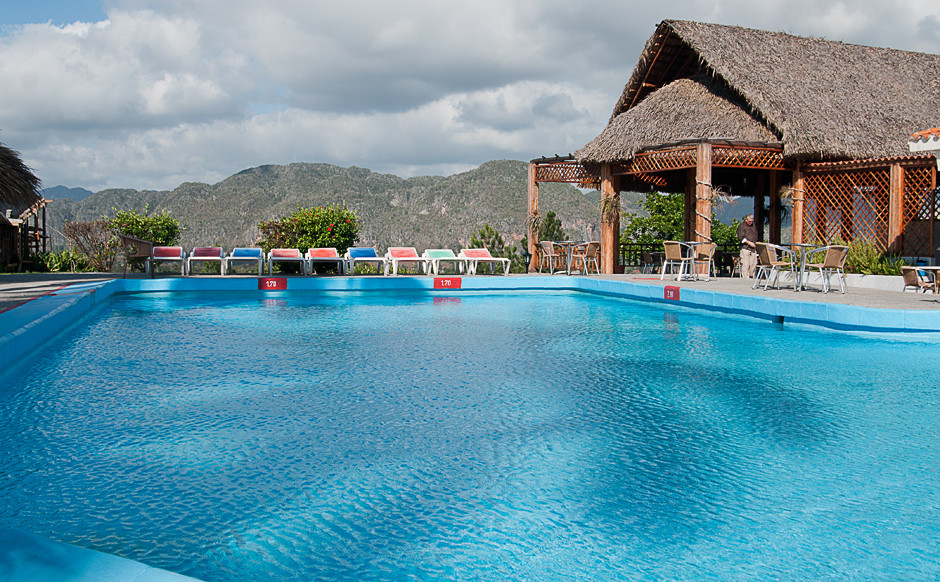 Hotel in Viñales